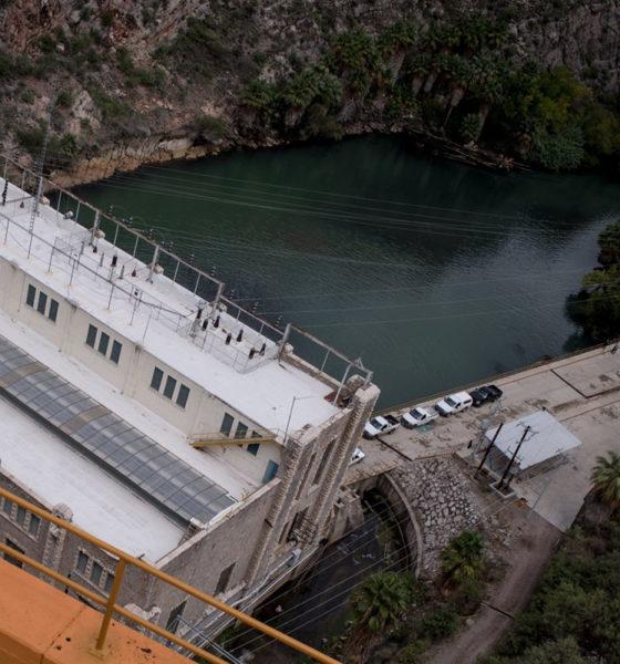 México logra acuerdo con EU para postergar pago de agua