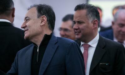 AMLO espera renuncias de funcionarios que buscarán candidaturas