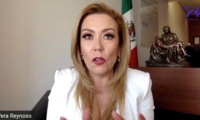 senadora reynoso denunció iniciativas aborto