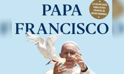 Soñemos juntos nuevo libro del Papa Francisco
