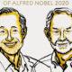 Dan Premio Nobel de Economía por mejorar teoría de subastas