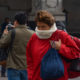 Frente número 7 ocasionará descenso de temperatura en el país