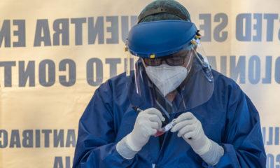 El mejor escenario para tener vacuna contra Covid-19 es a finales de diciembre: Ebrard