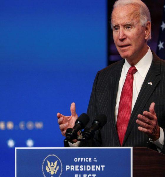 Nombra Joe Biden a Antony Blinken como secretario de Estado