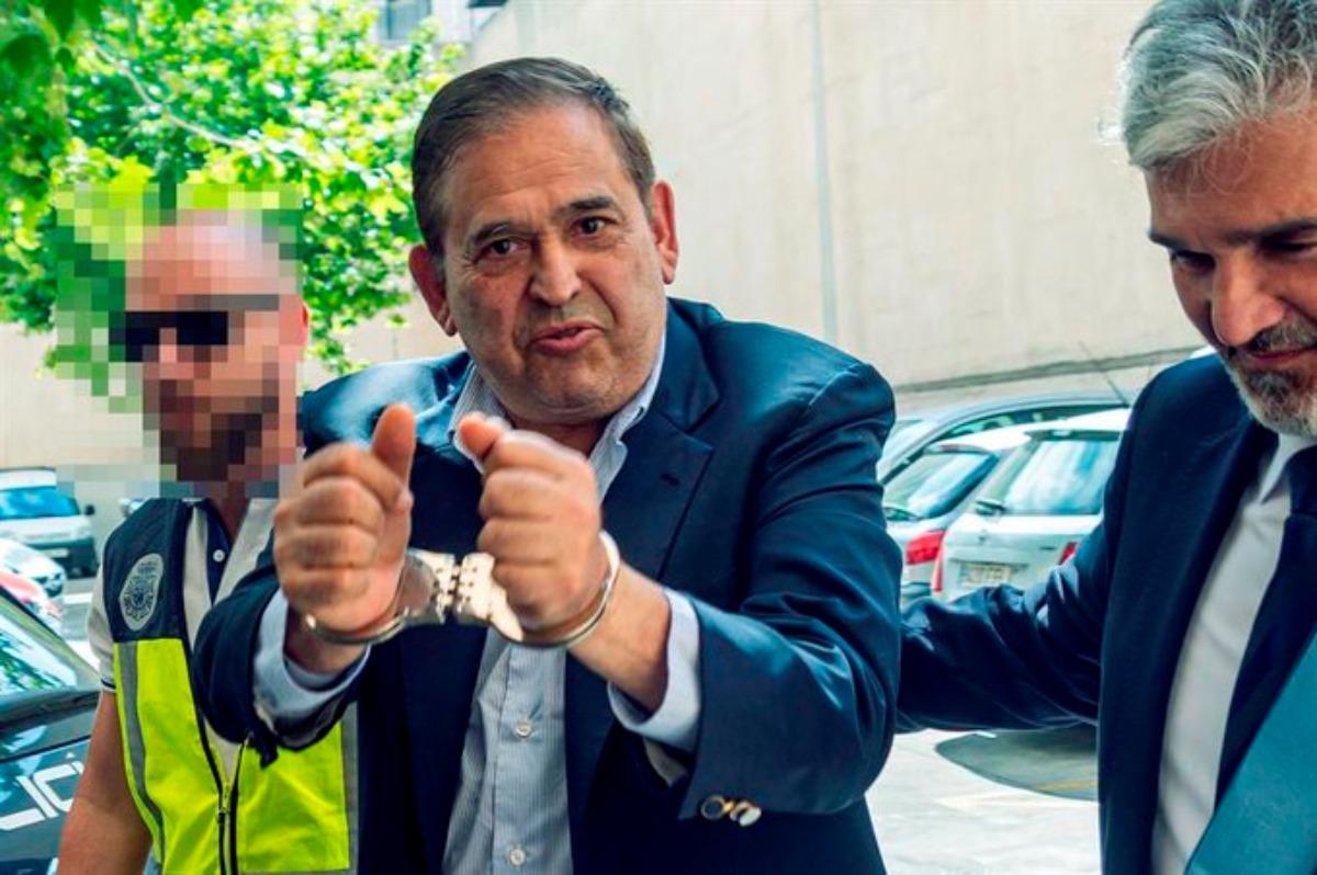 Confirman eliminación de orden de aprehensión contra Alonso Ancira