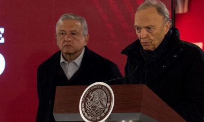 Caso Videgaray no será espectacular ni publicitario: López Obrador