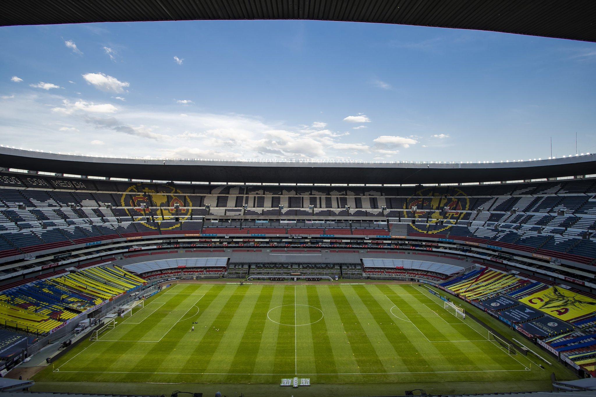 América demanda al Independiente. Foto: Twitter América