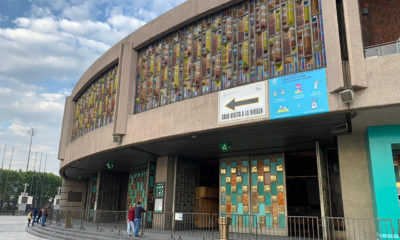 Cierran Basílica de Guadalupe del 10 al 13 de diciembre