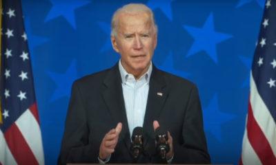 Biden adelanta a Trump en Pensilvania, estado electoral clave