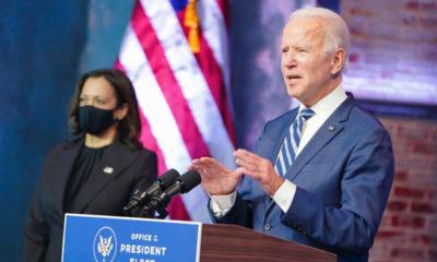 Difícil gobierno le espera a Joe Biden, alertan especialistas