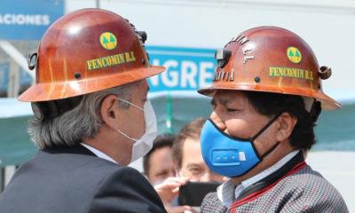 Evo Morales regresa a Bolivia tras exilio en México y Argentina