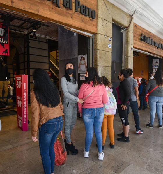 Consumidores gastaron de mil a 10 mil pesos durante el Buen Fin
