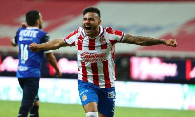 Chivas le gana a Monterrey. Foto: Twitter Chivas