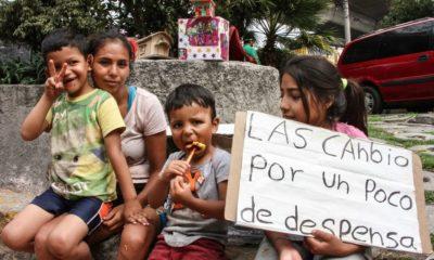 Coneval revela que aumentó la pobreza en México. Foto: Cuartoscuro