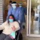 Mujer intubada 14 días por Covid-19 venció la enfermedad en Nuevo León