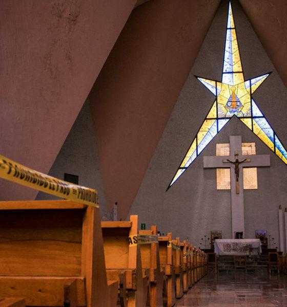No ha pasado lo más grave de la crisis: Iglesia