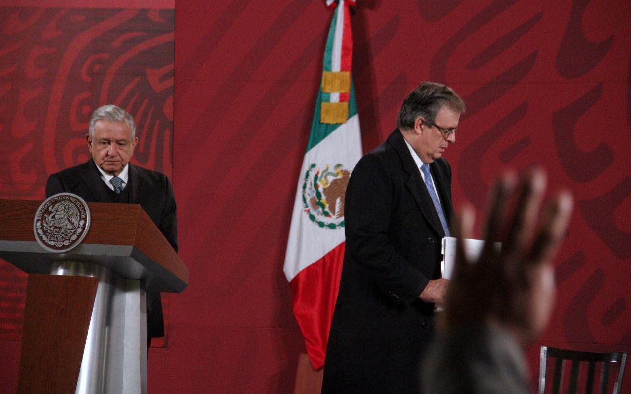 México no amenaza a oficiales de la DEA: AMLO