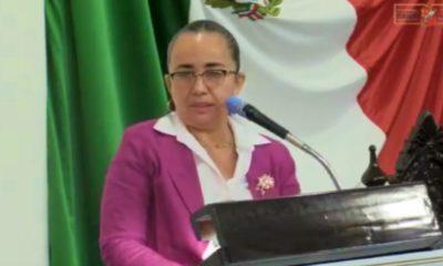 Diputada de Morena en Tabasco pide pin parental