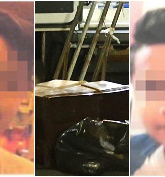 """Policías de la CDMX detuvieron a """"El Chayan""""."""