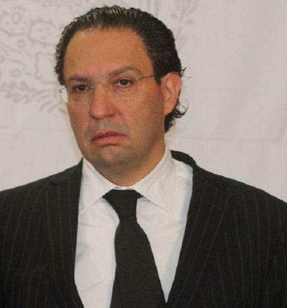 Niegan amparo a Emilio Zebadúa por lavado de dinero y otros delitos