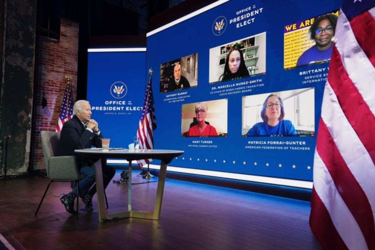 Nuevo revés para Trump; se confirma triunfo de Biden en Georgia