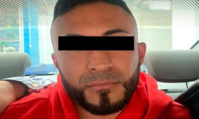 Detienen a implicado en caso del empresario franco -mexicano