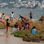 Ils s'attendent à un rebond de Covid à Guerrero.  Photo: Cuartoscuro