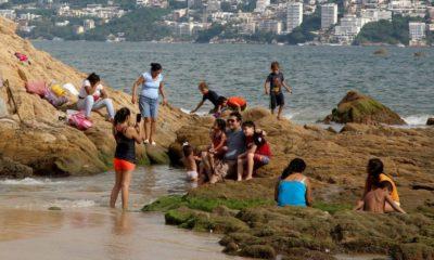 Esperan repunte de Covid en Guerrero. Foto: Cuartoscuro