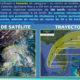 Eta se intensificó a Huracán categoría 1