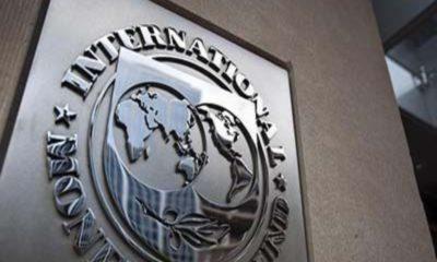 Ratifica FMI línea de crédito a México por 61 mil mdd
