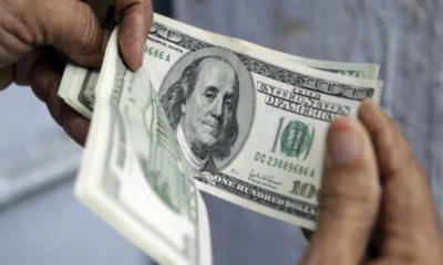 Peso avanza frente al dólar; su mejor recuperación desde mayo
