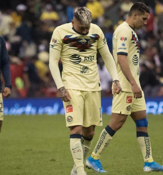 Incierto el futuro de Nicolás Castillo. Foto: Cuaroscuro