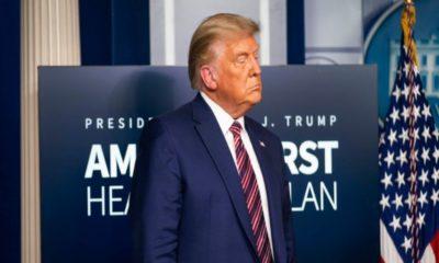 Trump aprueba transición a la administración de Joe Biden