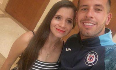 Jugador de Cruz Azul se va a Nueva York. Foto: Twitter