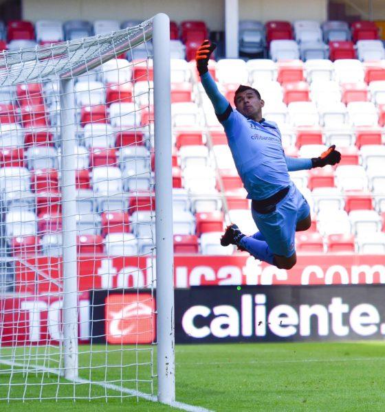 León igualó con Toluca. Foto: Twitter León