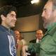 Maradona murió el mismo día que Fidel Castro, su segundo padre