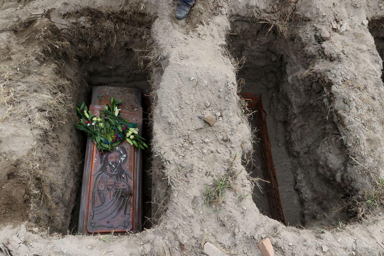 México podría alcanzas muchas muertes por Covid-19. Foto: Cuartoscuro