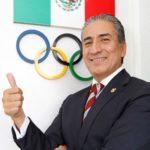 Ernesto Canto meurt. Photo: COM