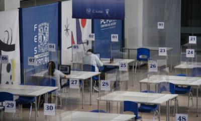 Pandemia por Covid-19 no detiene a la UNAM