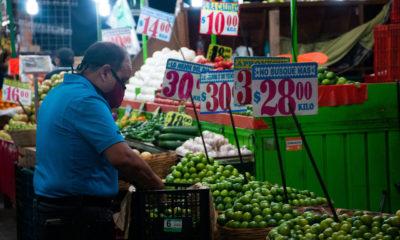 PIB aumenta 12.1 por ciento en tercer trimestre del año: Inegi