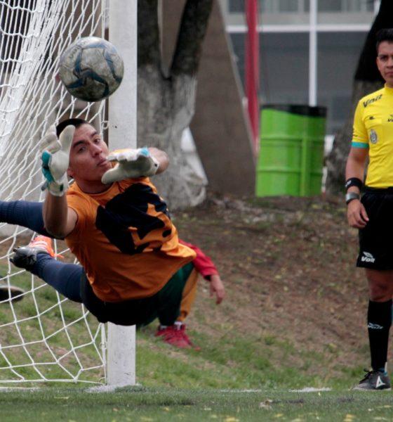 Promociona la UNAM deporte limpio. Foto: UNAM
