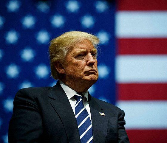 Rechaza Trump haber perdido las elecciones. Foto: Twitter Donald Trump