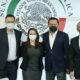 Senadores mexicanos felicitan a Biden por su triunfo electoral