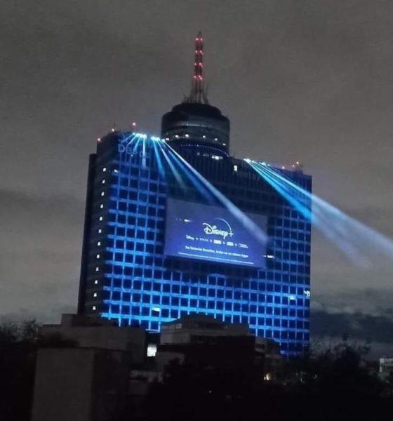 WTC CUETES lanzamiento de Disney Plus
