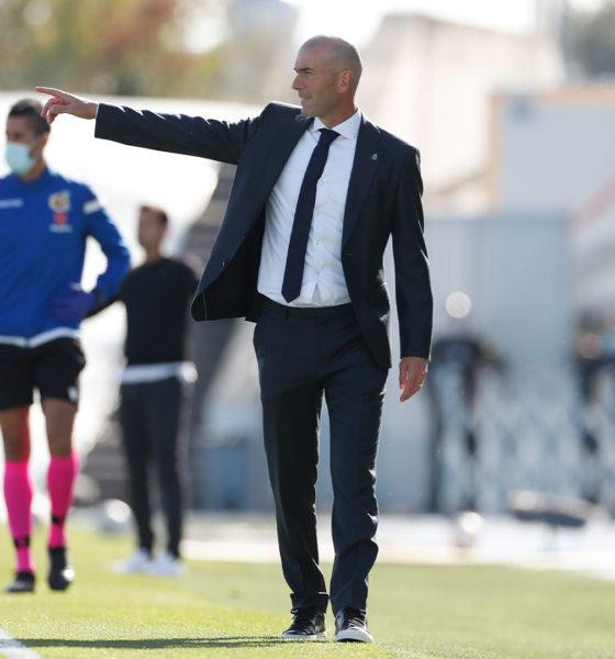 Zidane dice que jugarán como una final. Foto: Real Madrid
