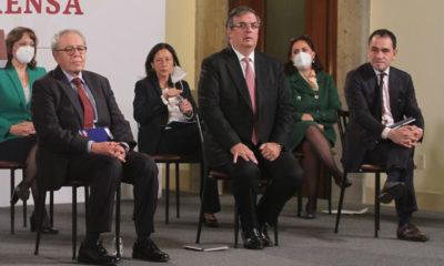 Por decreto, altos mandos del gobierno federal recortarán su aguinaldo