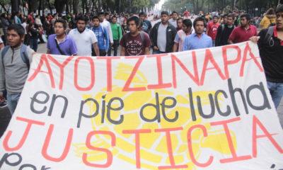 """""""Capitán Crespo"""", primer militar detenido en caso Ayotzinapa"""
