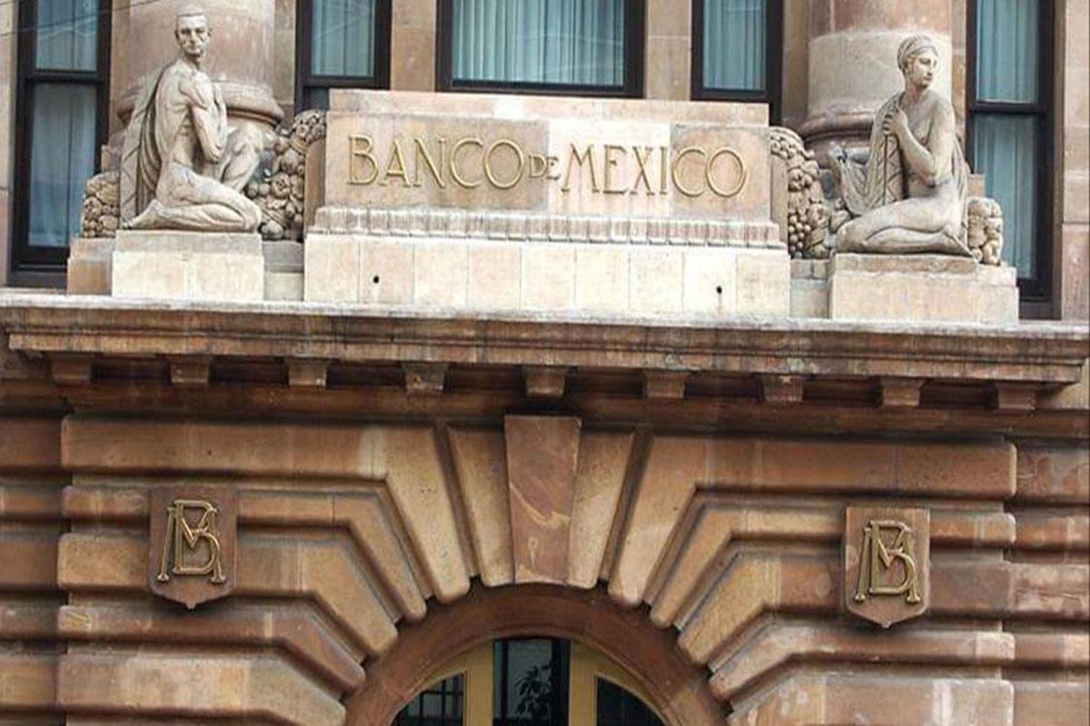 Por unanimidad, Banxico recorta tasa de interés a un 4 por ciento