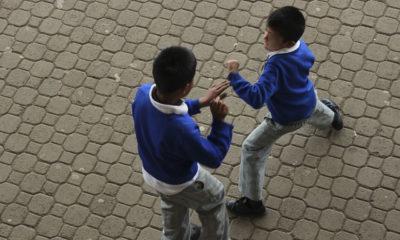 Bullying y ciberbullying