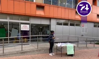 Padres recolectan firmas para garantizar tratamientos de niños con cáncer